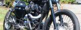 2003 Harley sportster XL