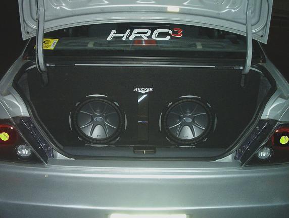 1994 Honda Del Sol VTEC