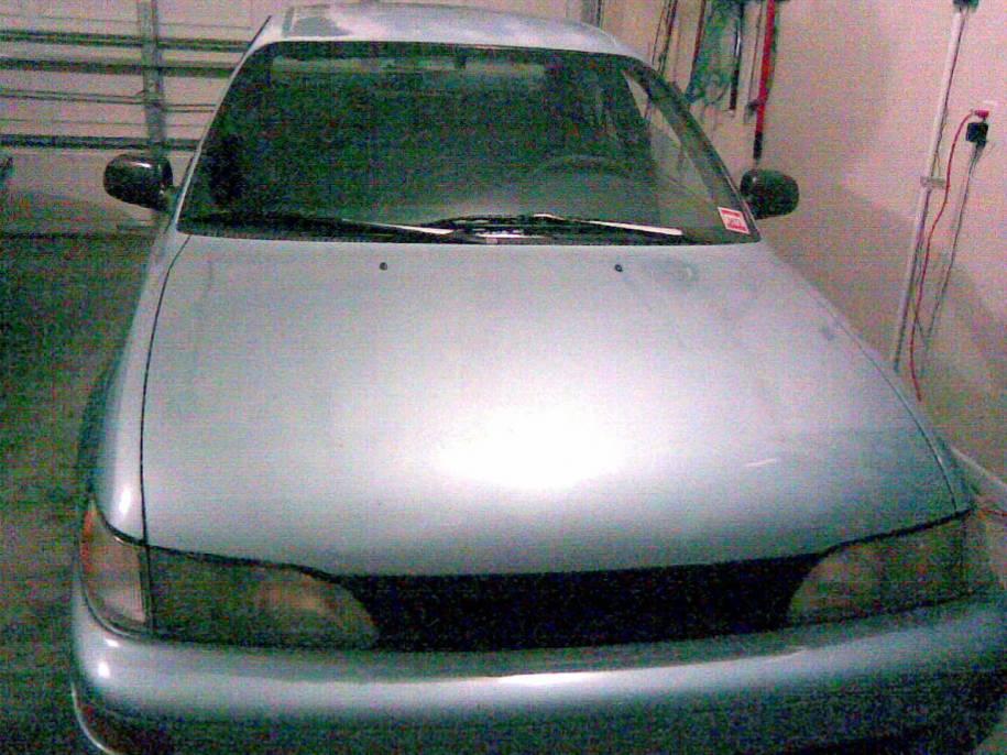 1993 Toyota Corrola