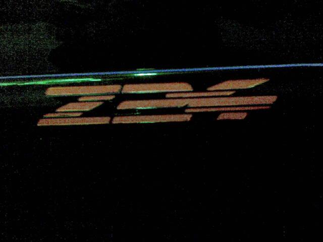 1999 Chevy Cavalier Z24