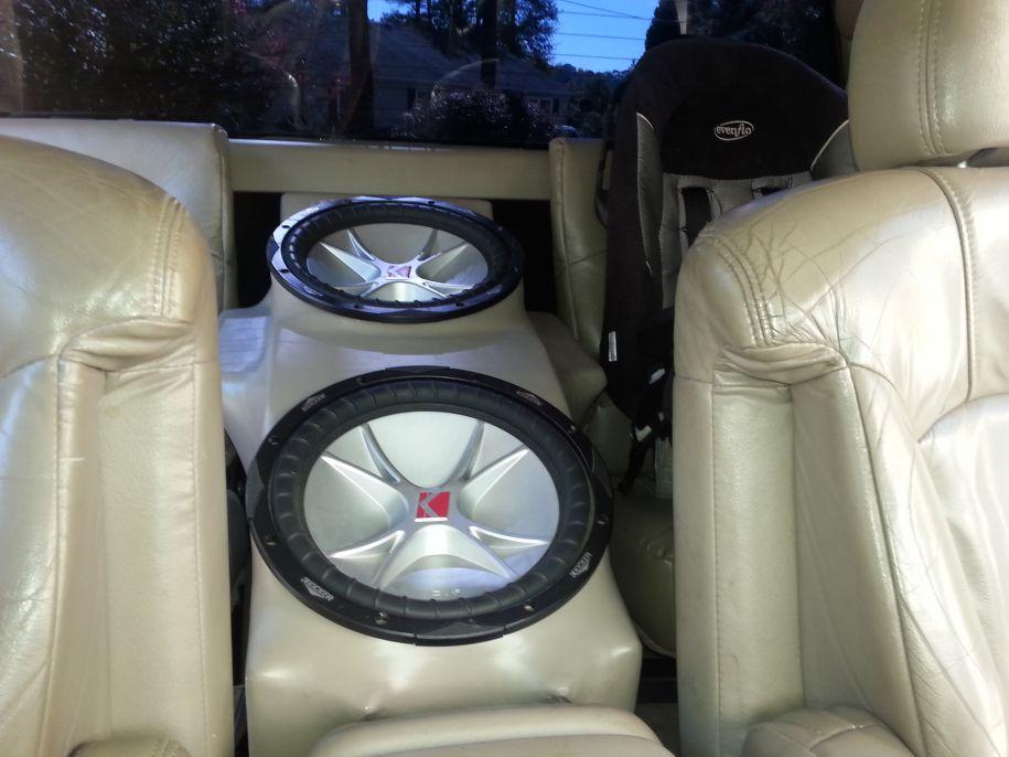 2001 Chevy Silverado