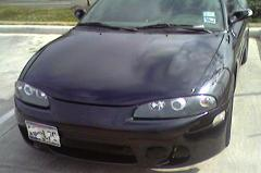 96 Eagle Talon