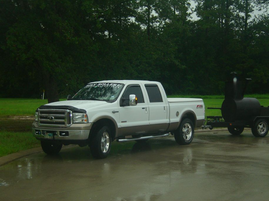 2006 Ford F~250