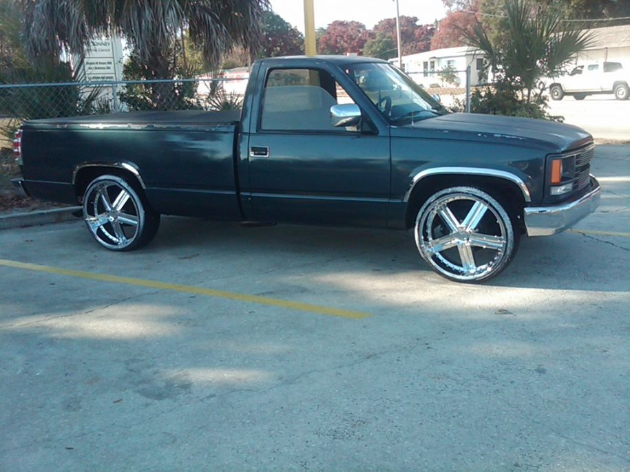 24 Inch Rims For Gmc Sierra 1500.html | Autos Post